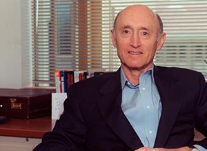 Charles A. Holloway